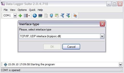 Windows 7 Data Logger Suite 2.9.6 B411 full